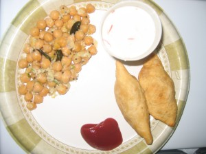Navarathri Snacks
